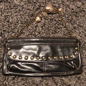 Clutch purse by Kathy Van Zeeland